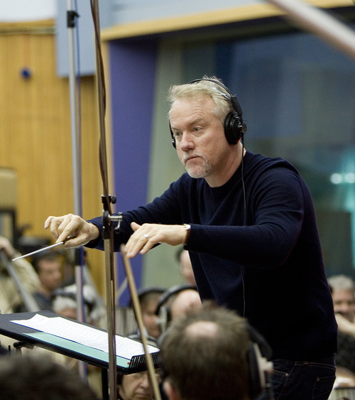 John-Debney-Conducts
