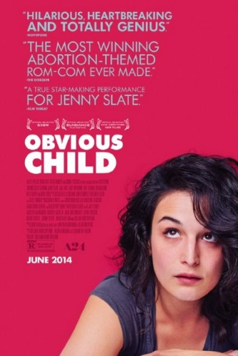 Obvious Child Theatrical