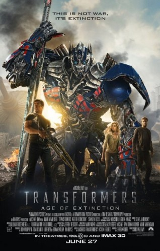 Transformers_Age of Extinction Theatrical